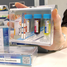 Drug Box Item 24 - Drug Testing